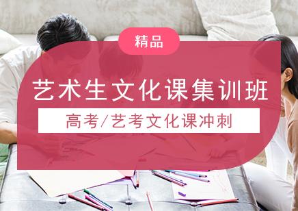 深圳箴行教育艺考文化课集训好不好
