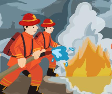 绵阳中级智慧消防工程师考试培训机构