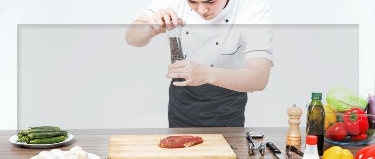 绍兴柯桥区学厨师培训的学校