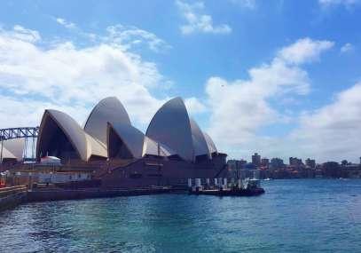 澳大利亞弗林德斯大學中外合作MBA