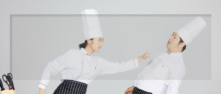 绍兴越城区哪里烹饪培训比较好