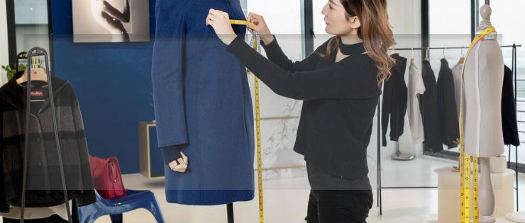 绍兴服装设计培训机构在哪
