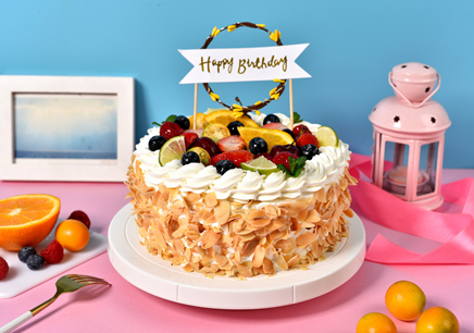 洛阳蛋糕烘培培训学校