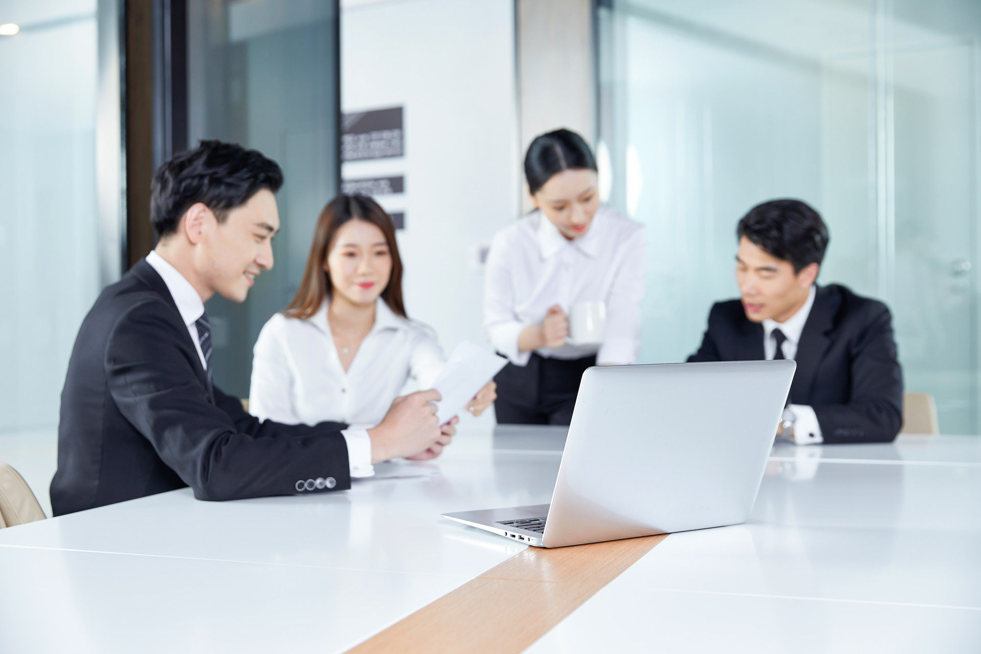 邯郸企业创业培训