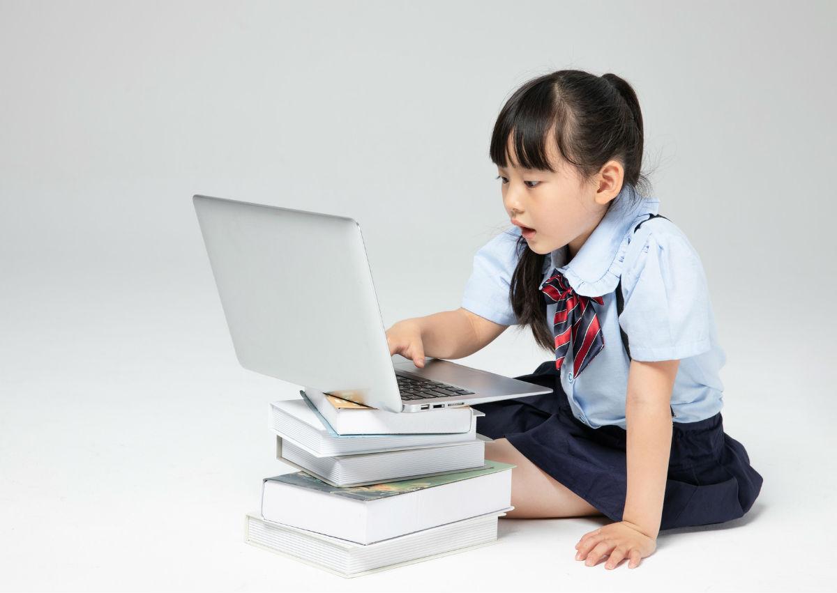 绵阳7岁少儿编程培训学校