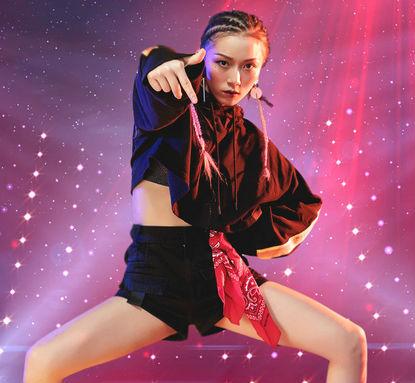 茂名舞蹈基本功培訓