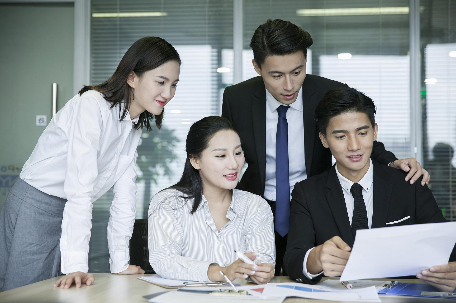 潍坊成人英语口语培训