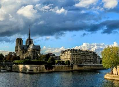 法国ISTEC商学院MBA
