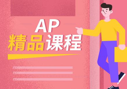 北京朗阁AP课程