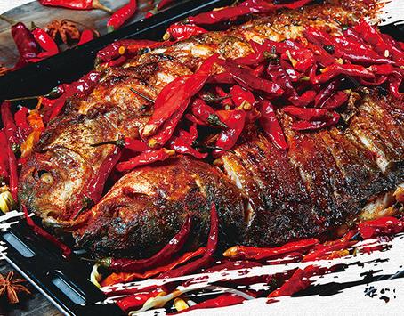 金华义乌烧烤技术培训