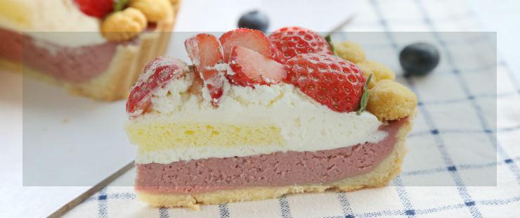 荔湾蛋糕烘培学校