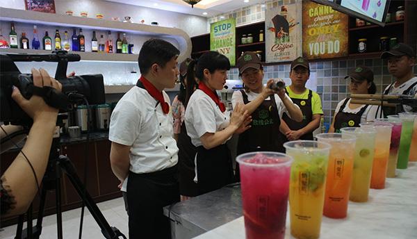 武汉拉面培训学校
