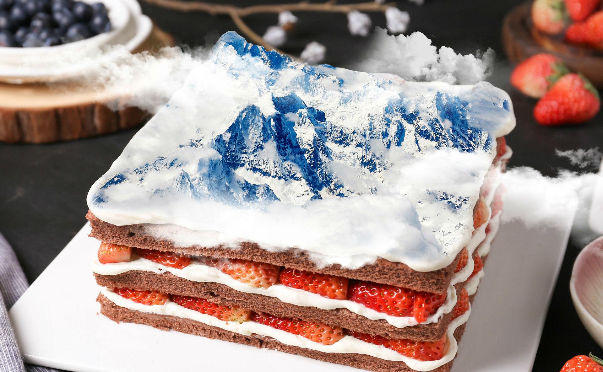泰州蛋糕烘焙西點培訓班