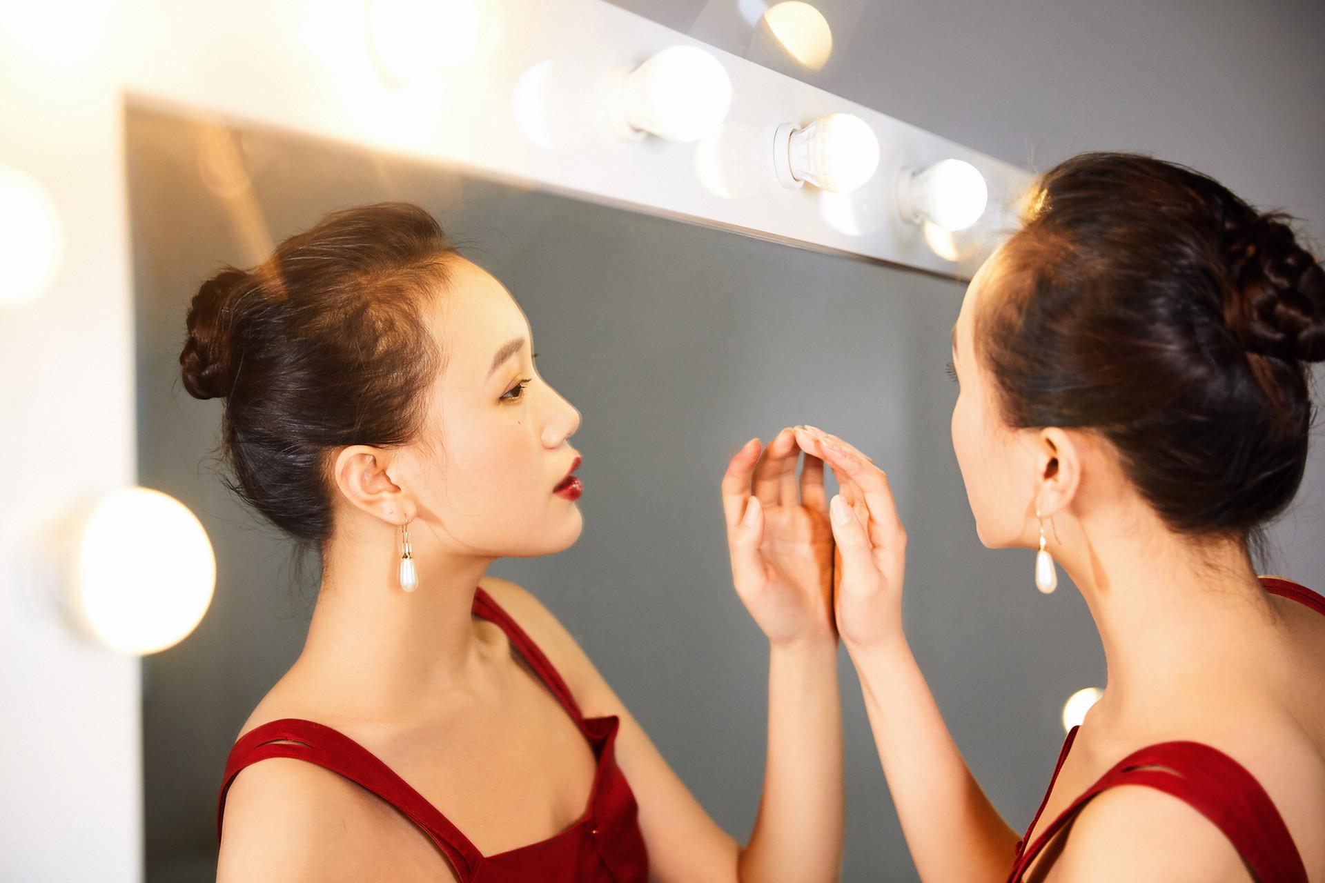 邯郸丛台区专业化妆培训