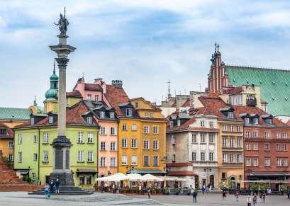 波兰热舒夫信息技术与管理大学DBA