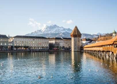 瑞士EU商学院DBA