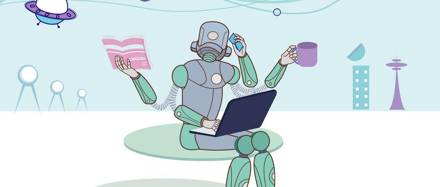 唐山小学生机器人编程培训