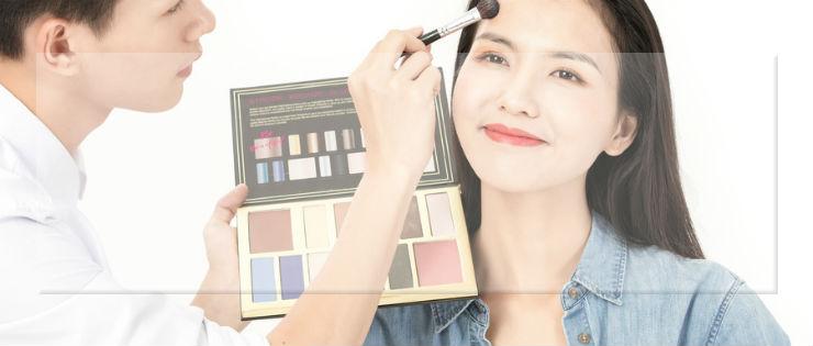 邯郸高级彩妆培训机构