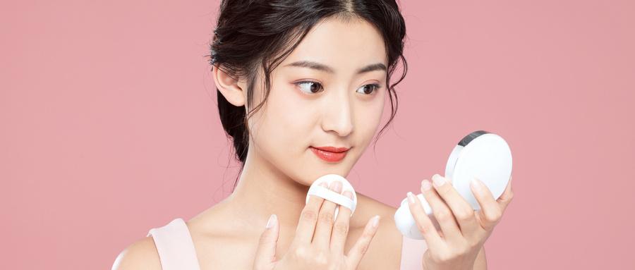 银川金凤区影视化妆师培训学校