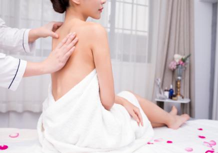青岛美容美体专业培训机构