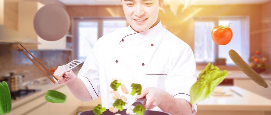 衡阳烹饪厨师入门培训多少钱