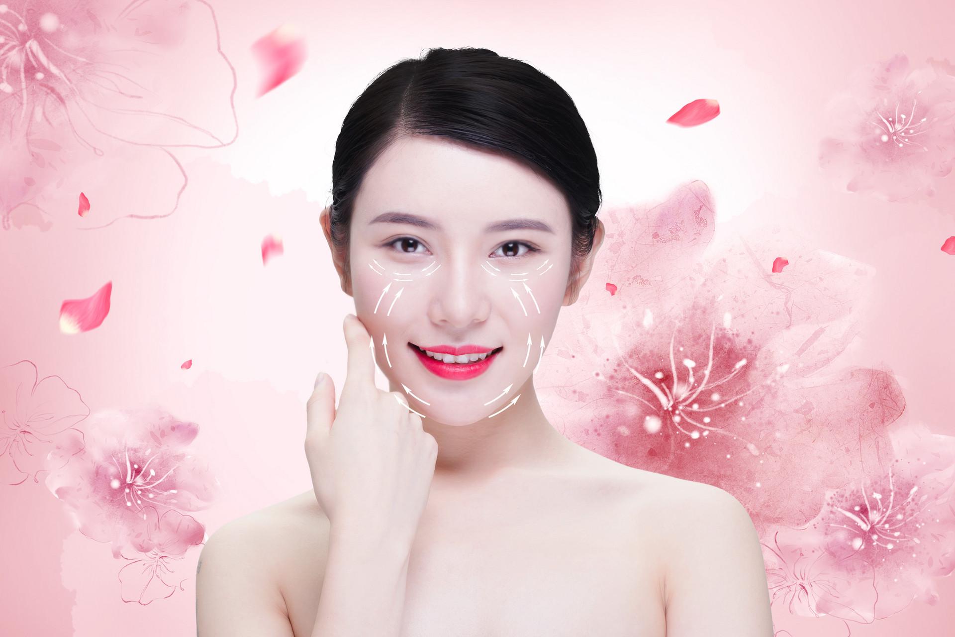 邯郸化妆美容美甲培训