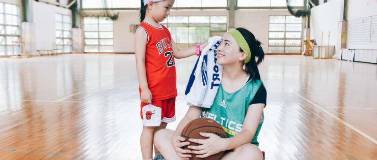 小学生如何进行篮球训练?