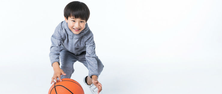 成都中小学篮球培训