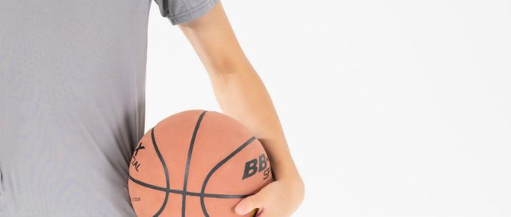 武汉青少年篮球暑假培训