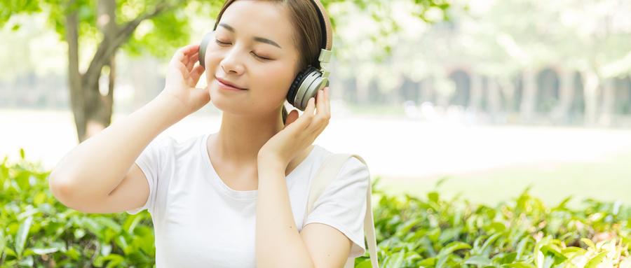 西安英语听力哪里学