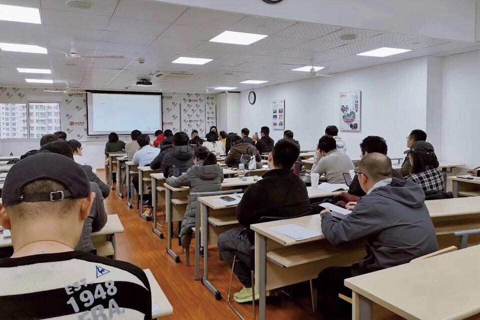 南京众凯考研教学质量好不好?