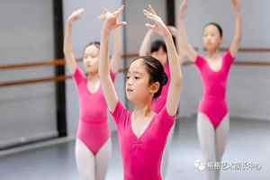 南宁格格芭蕾舞培训班