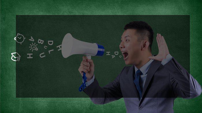 镇江京口区简单的英语口语培训