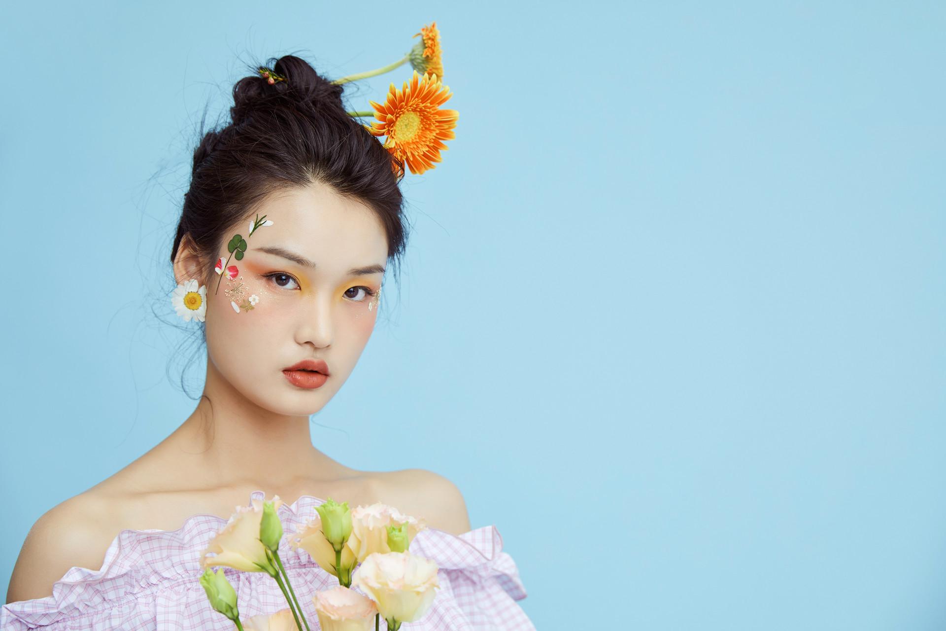 杭州彩妆造型班