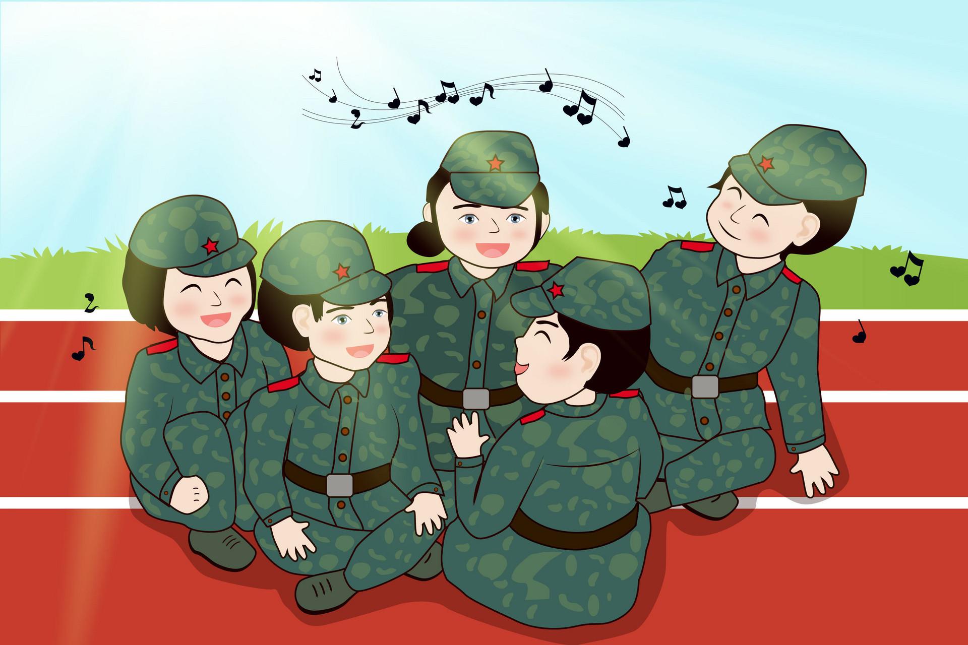 福州军事夏令营培训短期班