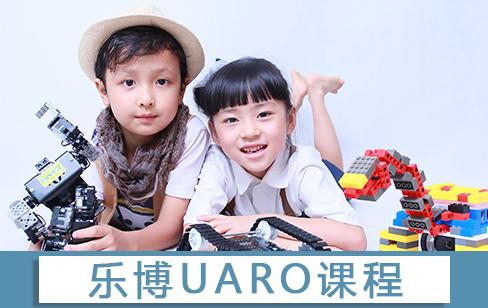 南京乐高机器人课程