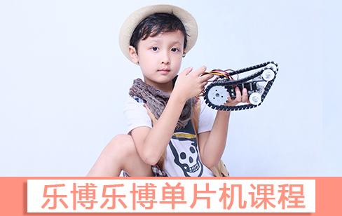 南宁单片机机器人培训