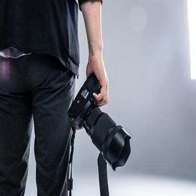 宁波淘宝摄影培训班