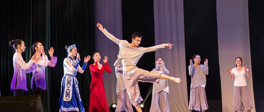 新疆乌市表演专业艺考培训哪家好