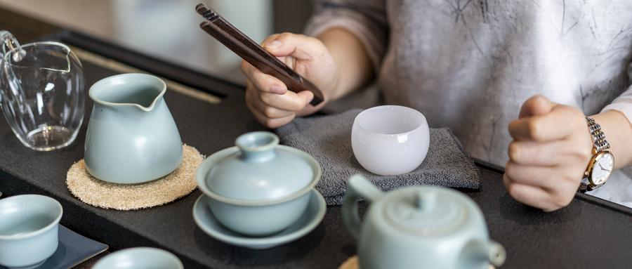 茶艺培训学校电话