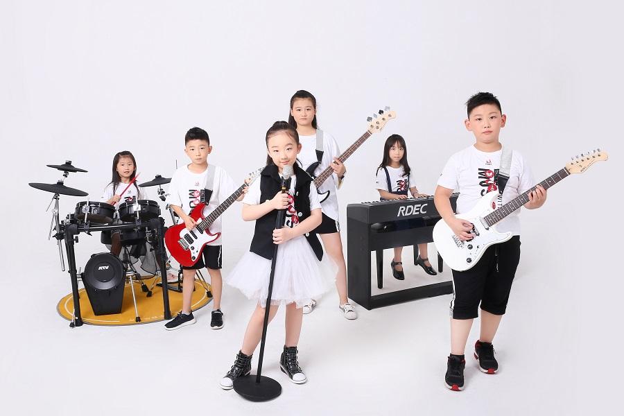 上海专业古典吉他培训课程