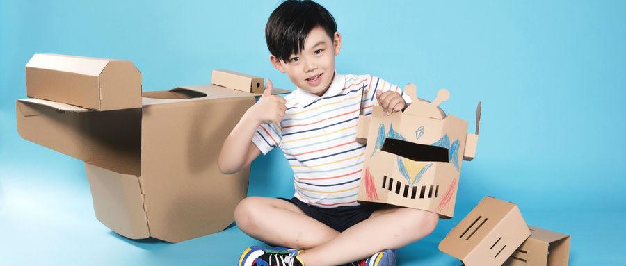 郑州机器人课程排名