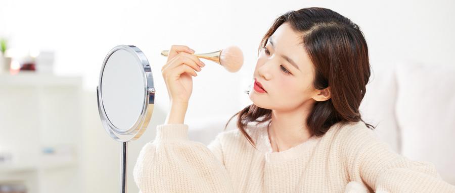 淄博新娘化妆 培训