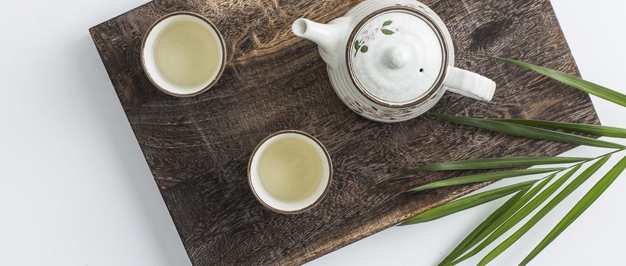 广州儿童茶道培训