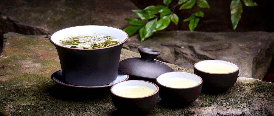 茶艺师资格证去哪里考?