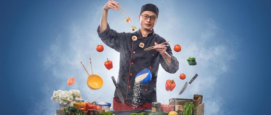 义乌短期厨师培训学校