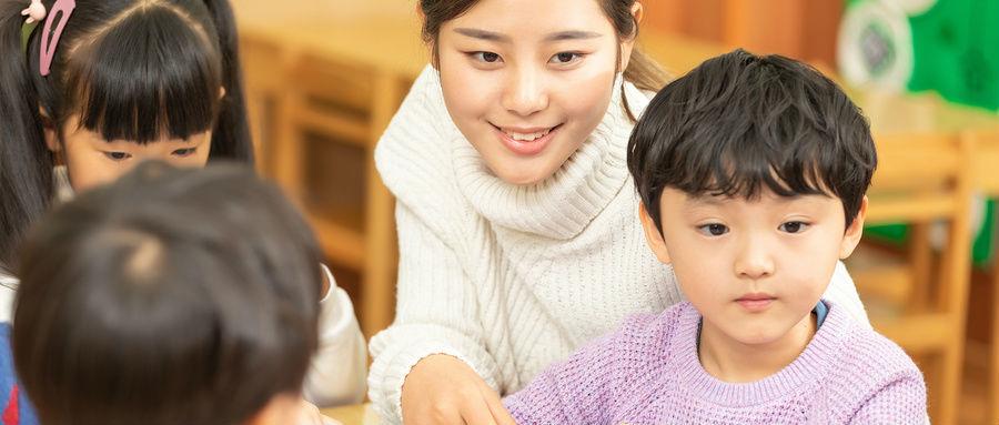 南京考早教师证去哪培训