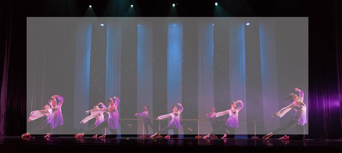 重庆舞蹈艺考培训收费