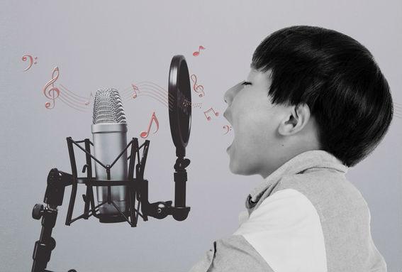台州儿童学唱歌培训班