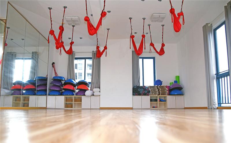 佛山瑜伽教练培训班